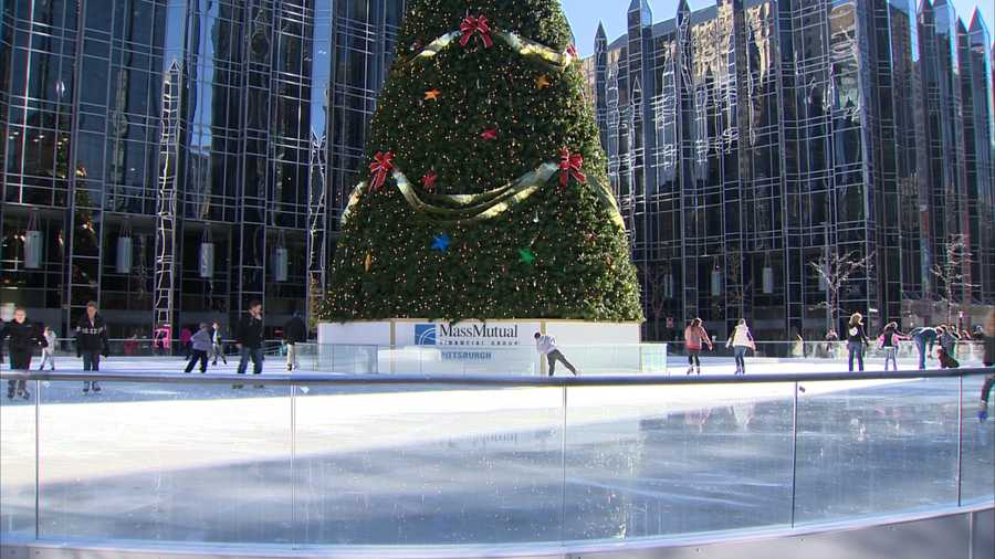 Pittsburgh Ice Rink